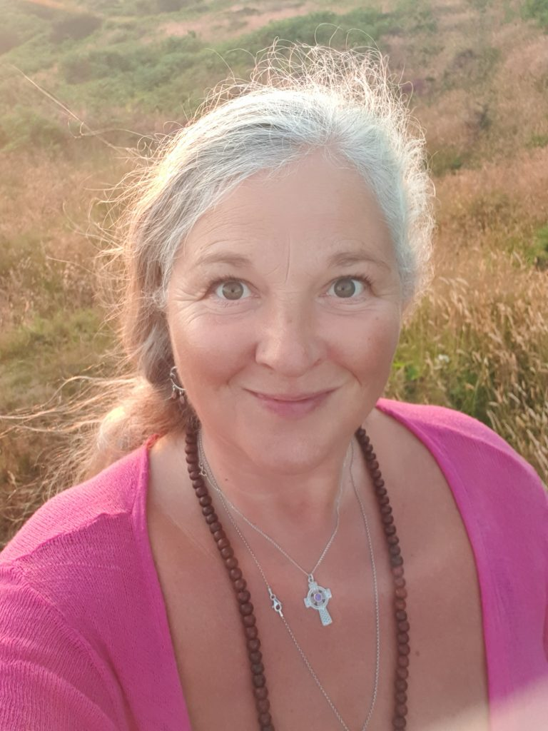 Debbi Walker – How to use Tuning Forks to Tune Up Your Life