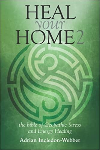 Adrian Incledon-Webber – The Secrets of House Healing